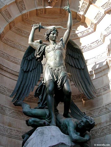 J'aperçois des anges par là - Page 2 St-Michel-2gf