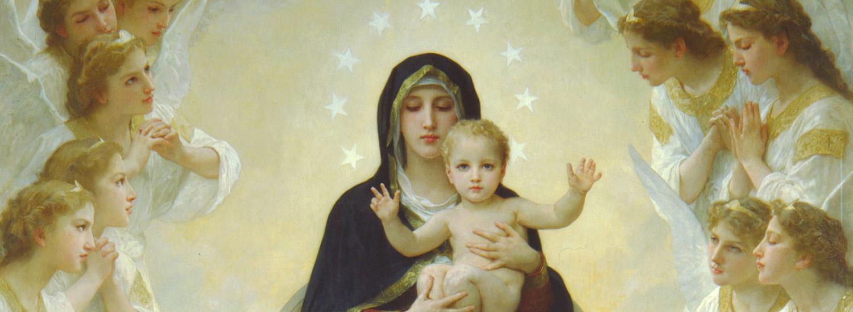 Liste de saints catholiques Wikipdia